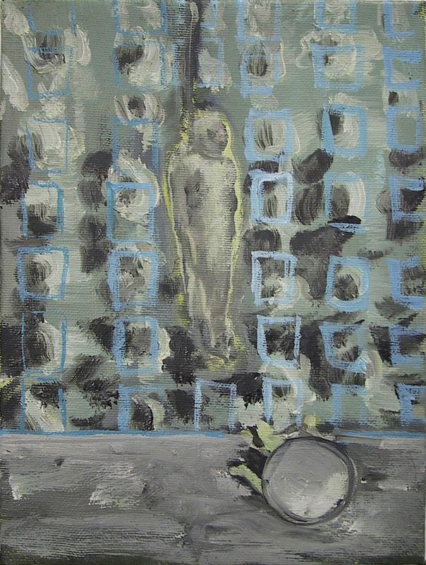 2003, Erhängt, Hanged