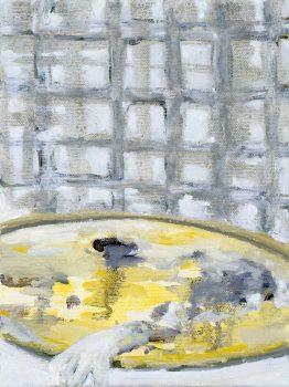 2007, In der Badewanne, verblutet, In the Bathtub, Bled to Death