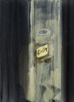 2008-2009, 'Exit', Sterbehilfeorganisation, 'Exit', Assisted-Suicide Organization