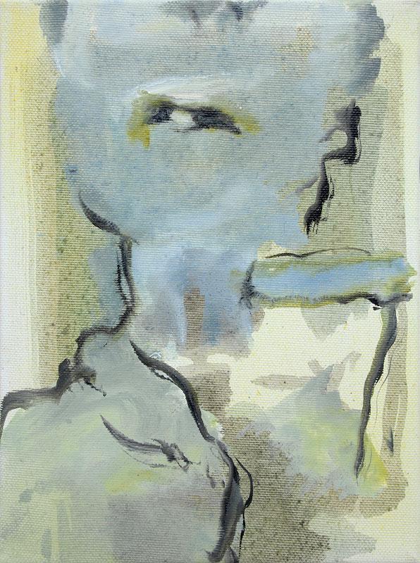 2008, Mit Rasiermesser, verblutet, With a Razor, Bled to Death