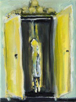 2009-2010, Im Schrank erhängt, Hanged in a Wardrobe