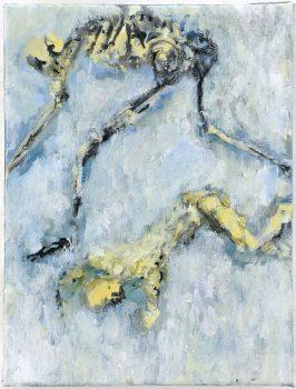 2009-2011, Im Schnee einschlafen, Falling Asleep in the Snow