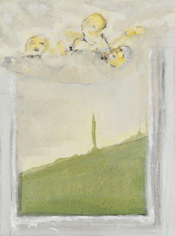 2012, Antigone, erhängt, Antigone, Hanged