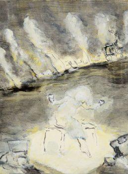 2012, Emma Bovary, vergiftet, Emma Bovary, Poisoned