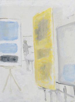 2012, Mark Rothko, verblutet, Mark Rothko, Bled to Death