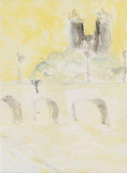 2012, Paul Celan, ertrunken, Paul Celan, Drowned