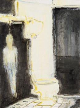 2012, Sarah Kane, erhängt, Sarah Kane, Hanged