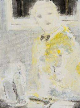 2012, Stefan Zweig, vergiftet, Stefan Zweig, Poisoned