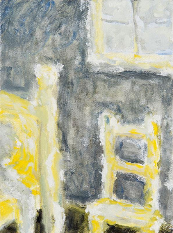 2012, Vincent van Gogh, erschossen, Vincent van Gogh, Shot
