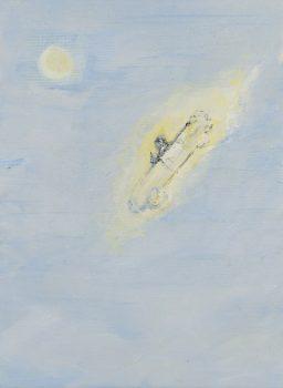 2012, Nach 'Thelma und Louise' von Ridley Scott, gestürzt, After 'Thelma und Louise' by Ridley Scott, Fallen