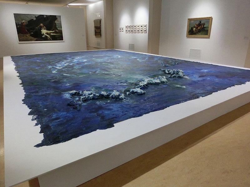 2013 Musée des Beaux Arts de Dunkerque