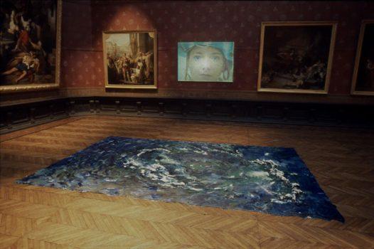 1997 Musée de Picardie Amiens