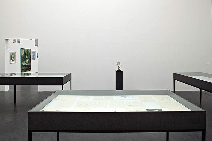 kunstmuseum luzern 2009