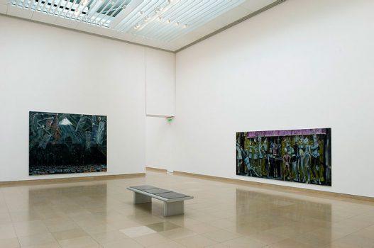 carré d'art nîmes 2009