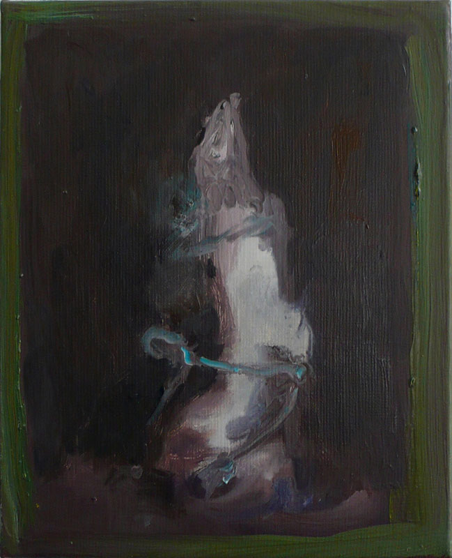 Ghost, No. 9, 24 x 30 cm, 2009