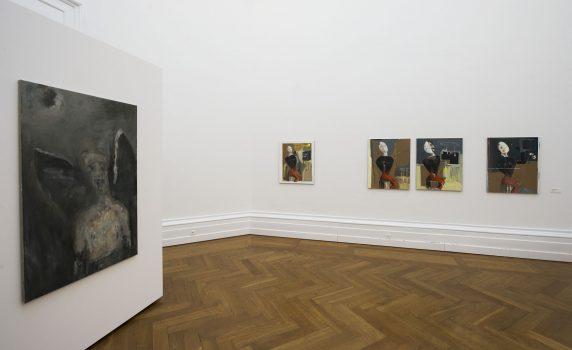 Valérie Favre, Musée d'Art et d'Histoire, Neuchâtel, 2017-2018