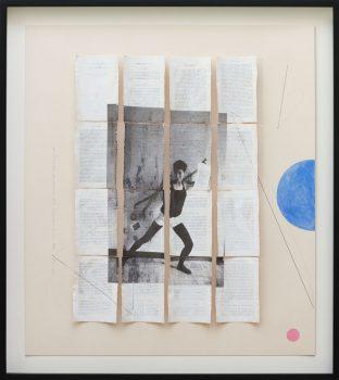 Eine El Lissitzky Komposition über Arthur Schopenhauer zu sein (2020)