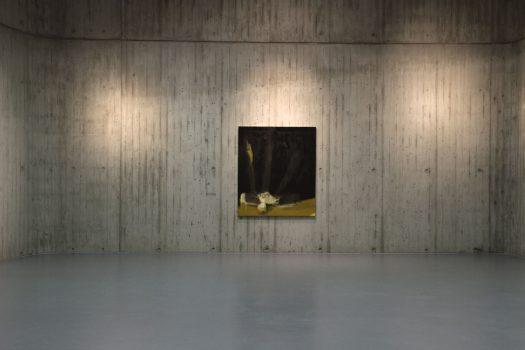 Valérie Favre, Le désir d'éternité, un arrangement, Neue Galerie Gladbeck, 2018
