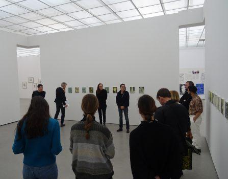 Actually, the Dead Are Not Dead, Württembergischer Kunstverein Stuttgart, 2020